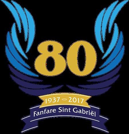 80 Jarig Jubileum